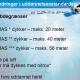 Vigtigt: Nye regler for CMAS-dykkeres maksimale dykkedybder