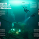 Med søsyge og videnskabsmænd på opdagelsesrejse i resterne af verdens største søslag